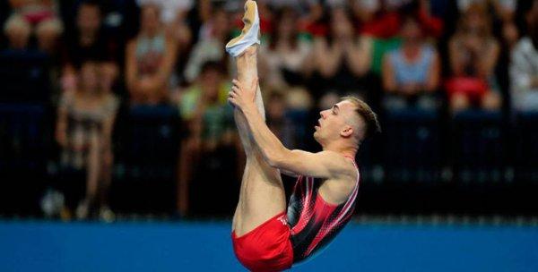 Беларусь завоевала первую медаль на Олимпийских играх в Токио