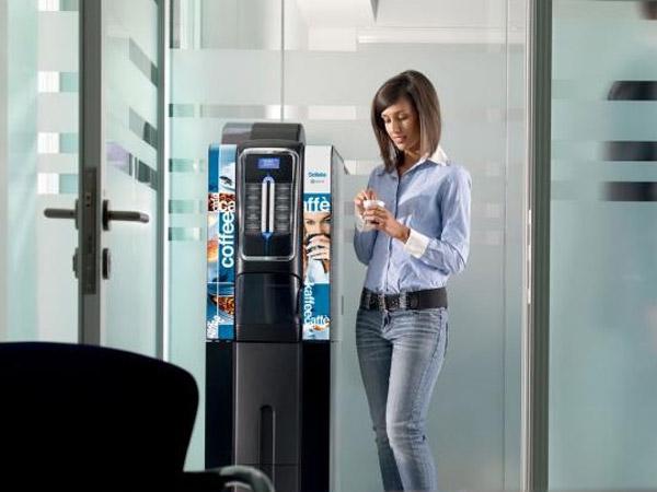 Вендинг - бизнес будущего уже сегодня