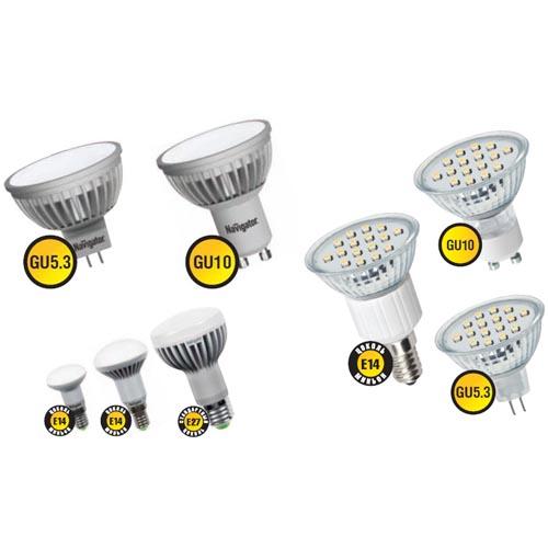 Классификация электропатронов для лампочек