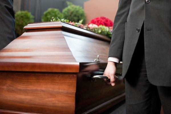 Как проходят похороны в разных странах мира
