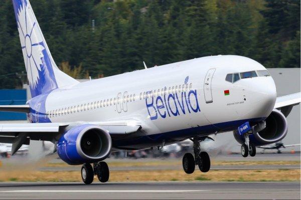 Количество авиарейсов между Беларусью и Россией станет больше