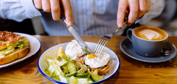 Регулярный отказ от завтрака может привести к развитию диабета