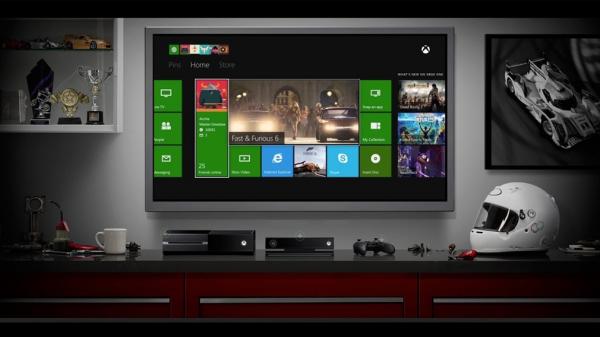 Опубликованы первые изображения аппарата Xbox Stream Box