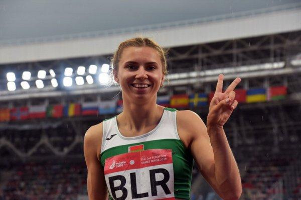Кристина Тимановская получила гуманитарную визу в Польшу