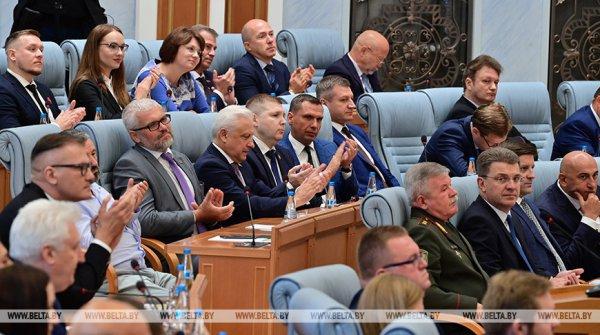 Лукашенко анонсировал введение ответственности за и за призывы к санкциям
