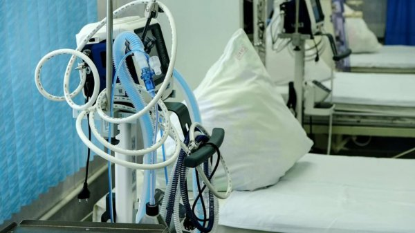 Девять человек погибли в реанимации больницы во Владикавказе