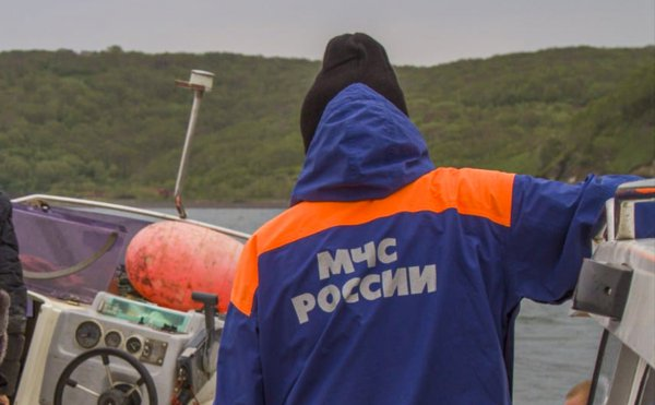 На Камчатке потерпел крушение вертолёт с туристами