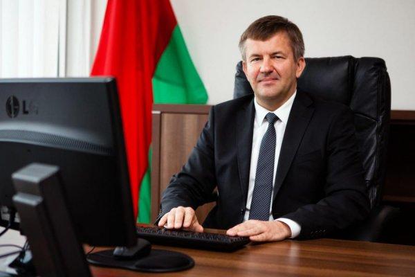 Бывший посол Беларуси в Словакии Игоря Лещеня нашелся на Окрестина