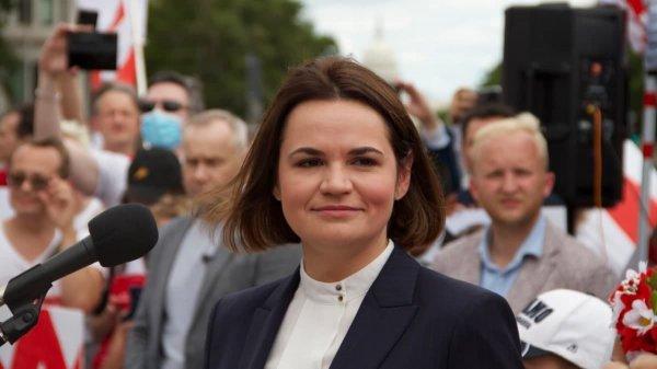 Светлана Тихановская встретится с директором компании Yara