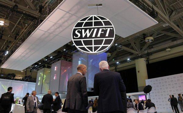 У белорусских банков начались проблемы с платежами через SWIFT