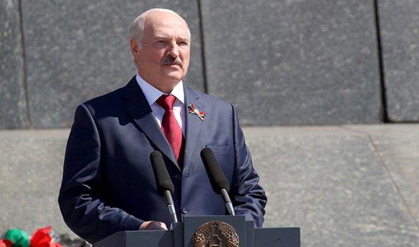 Лукашенко жителям Тихинич: может вспыхнуть третья мировая война