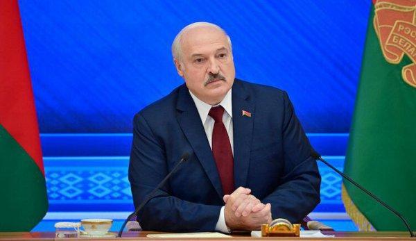 Лукашенко раскритиковал белорусских спортсменов, которые вернулись с Олимпиады