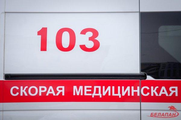 Под Лепелем ребенок с ожогами попал в больницу