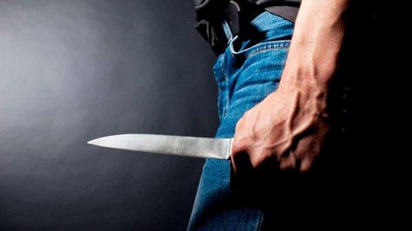 В Малоритском районе 29-летний парень зарезал предполагаемого любовника своей сестры