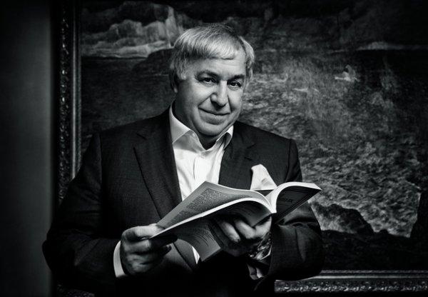 Попавший под санкции Михаил Гуцериев покинул совет директоров «РуссНефти»