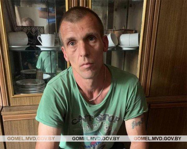 В Рогачёве задержан 39-летний педофил