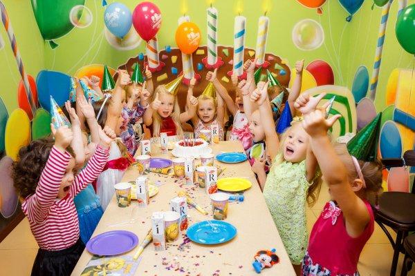 Как организовать яркий праздник для ребёнка в Москве за разумные деньги?