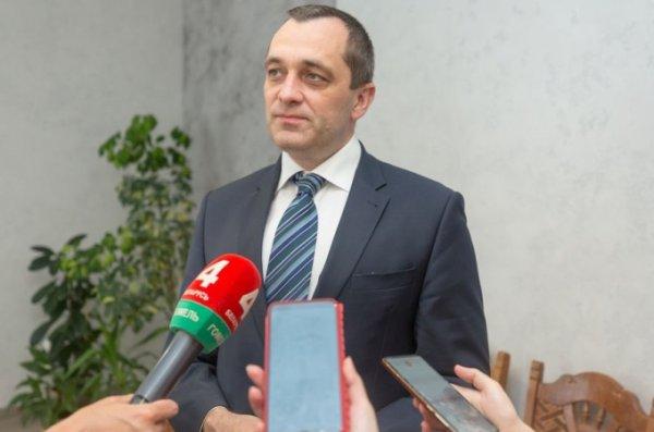 Субботин объяснил, почему Беларусь ввела запрет на вывоз зерна