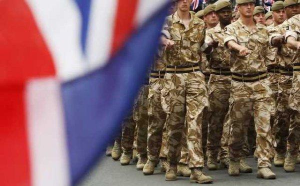 Кабул покинул последний самолет с солдатами Великобритании