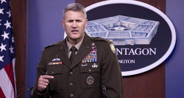 Пентагон заявил о ликвидации двух главарей «Исламского государства»