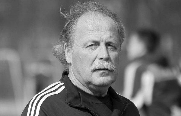 Умер известный футболист минского Динамо Юрий Пудышев