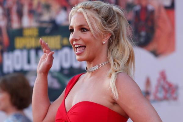 Netflix представил первый трейлер документального фильма о Бритни Спирс