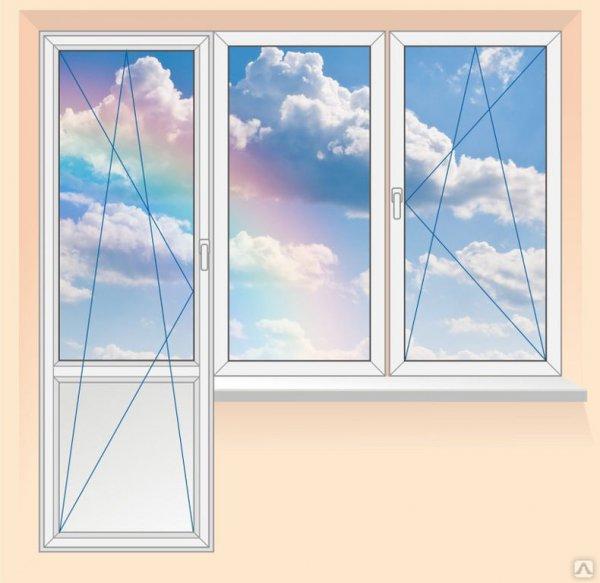 Где заказать пластиковые окна с доставкой и установкой?