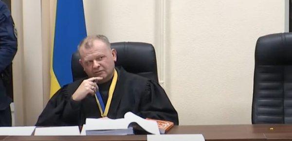 Под Киевом нашли мертвым судью, который вел дело об убийстве Павла Шеремета