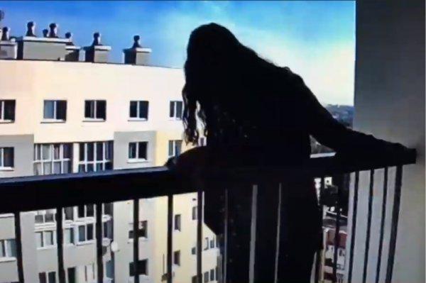 В Зеленограде 17-летняя девушка покончила с собой в прямом эфире Инстаграма