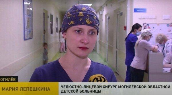 В Могилёве арестовали хирурга детской областной больницы