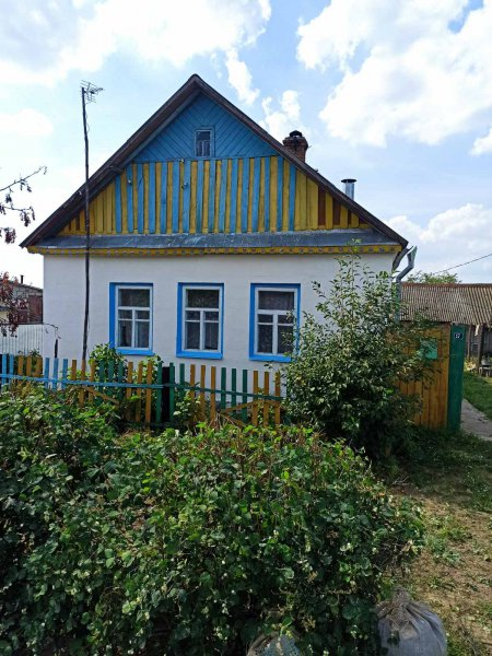 Продаётся Дом в агрогодке Старые Журавичи