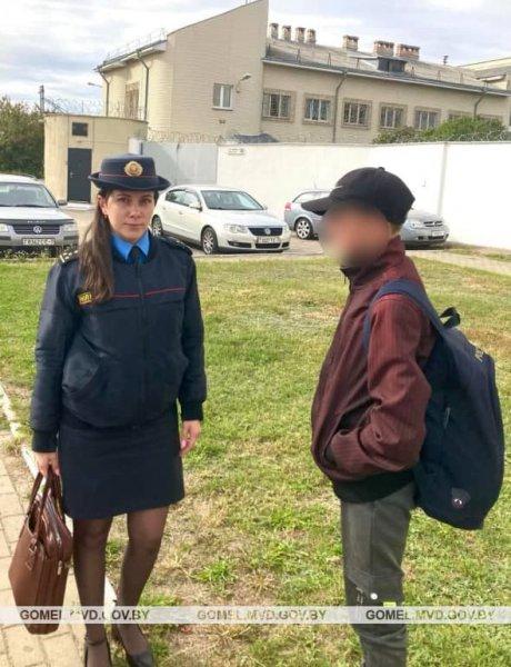 За бродяжничество подростка из Жлобина на два года отправили на перевоспитание в спецшколу