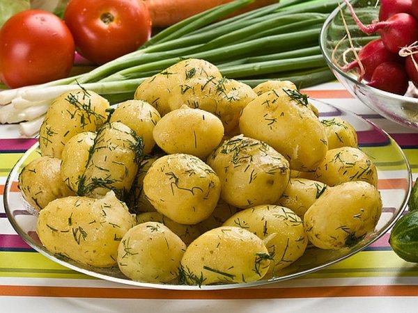 Белорусский картофель подорожал на 40%