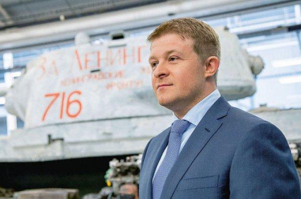 Совладелец Wargaming Кислый возглавил топ-100 влиятельных бизнесменов Беларуси