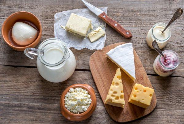 Учёные обнаружили неожиданный эффект жирных молочных продуктов в борьбе с сердечными заболеваниями