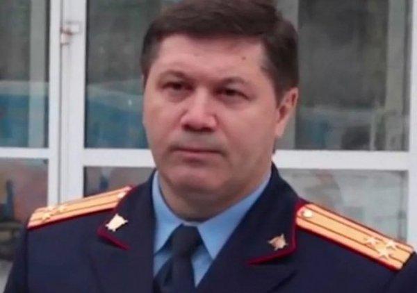 Глава пермского управления СК России совершил самоубийство