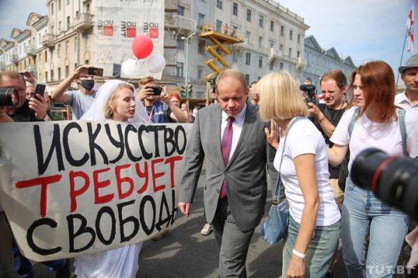Варшавский Театральный университет объявил набор в арт-резиденцию для белорусских деятелей культуры