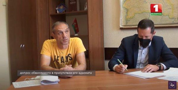 ГосСМИ рассказали о предотвращении убийства Гайдукевича и членов правительства боевиками белорусской террористической группы