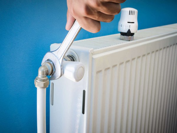 Сегодня в Гомеле в жилых домах начнут включать отопление