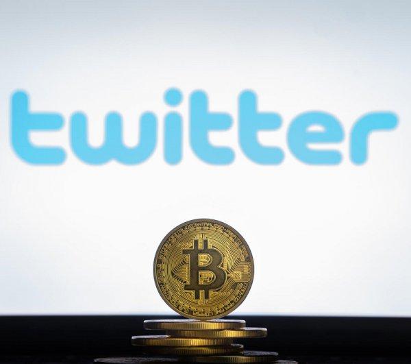 Twitter запустил для пользователей функцию дарения биткоин-чаевых