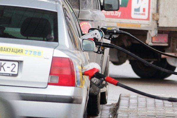 Бензин в Беларуси может подорожать ещё на 50 копеек