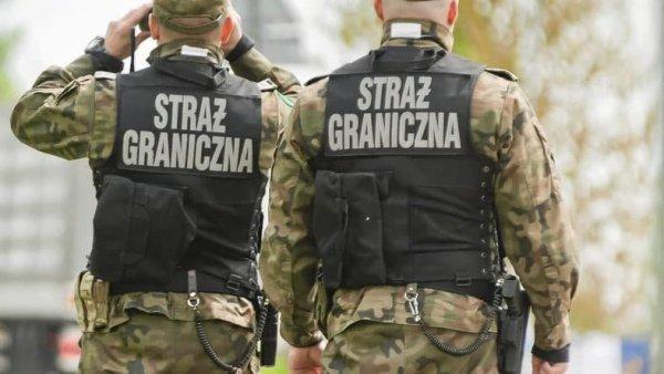 На польской границе умер ещё один гражданин Ирака