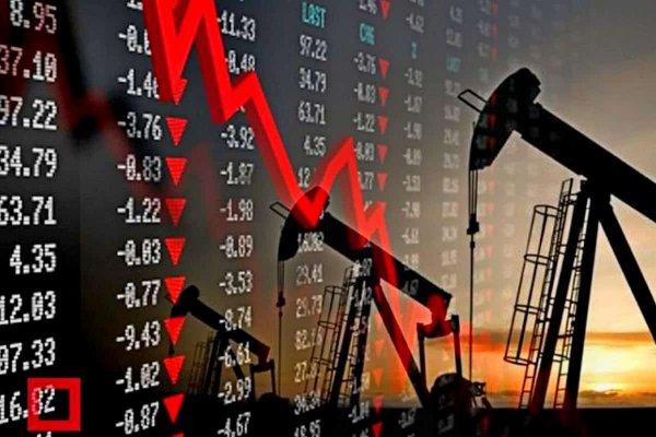 Цены на нефть достигли трехлетнего максимума