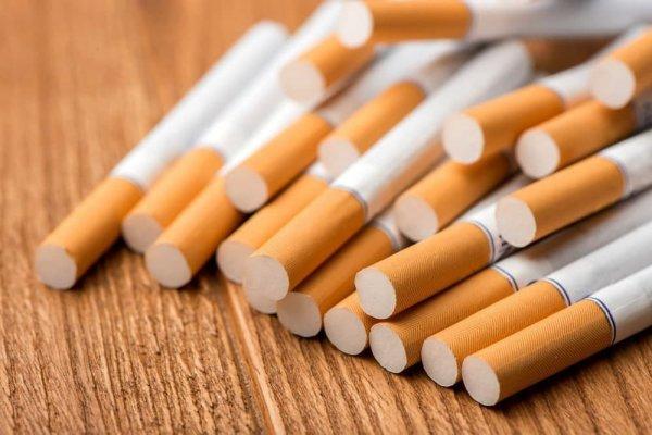 В Беларуси с 1 октября снова поднимаются цены на сигареты